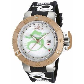 0748959d4e9 Invicta Subaqua Sport 1529 - Relógios no Mercado Livre Brasil
