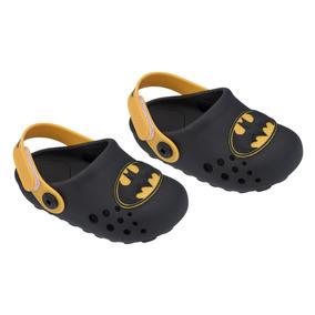 Pepete Menino Batman Amarelo Preto Liga Justiça 004752