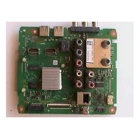 Placa Principal Panasonic Tc-42as610b Tnp4g569 1a