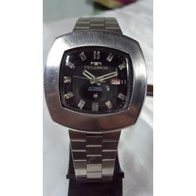3bb26922a6858 Relogio Technos World Time - Relógios no Mercado Livre Brasil