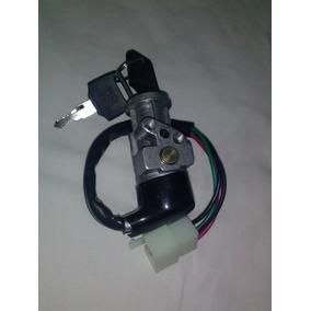 Chave Ignição Contato Shineray Phoenix 50cc