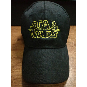 Gorras Planas Star Wars Usado en Mercado Libre México d26ff294fdf