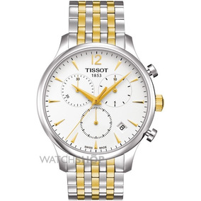 0ef3bfe33d4 Tissot T870 970 - Relógios De Pulso no Mercado Livre Brasil