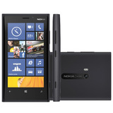 Nokia Lumia 920 4g Windows Phone 8 - 8mp Tela 4.5 De Vitrine
