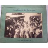 Lembrança Do Corcovado - Rio De Janeiro - Ai