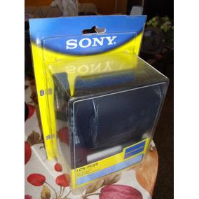 Estuche Original Para Videocámaras Sony®, Modelo Lcs-pc55.