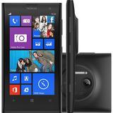 Nokia Lumia 1020 -windows 8, Wi-fi, 41mp, 32gb 4g De Vitrine