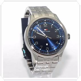 95587272cb4 Relogio Tommy Hilfiger 1710308 Aco - Relógios De Pulso no Mercado ...