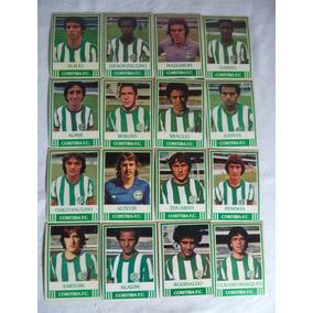 f4a393da6e Aladim Coritiba Futebol Cards Ping Pong - Álbuns e Figurinhas em Rio ...