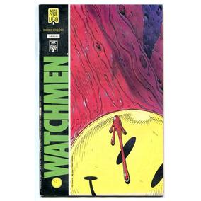 Watchmen 6 Edições - Série Completa