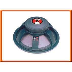 Parlante Woofer Soundking Fa 2206h - 12