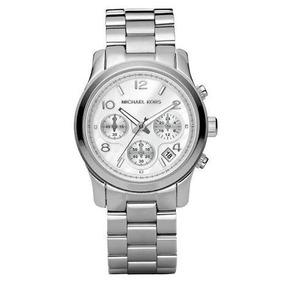 Reloj Michael Kors Rose Gold Runway Para Dama Mk5128