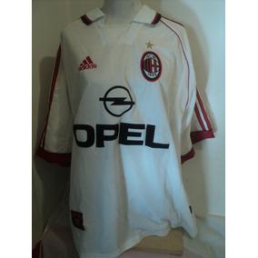 Camiseta Del Milan - Camisetas en Mercado Libre Argentina 4c05f347521bb