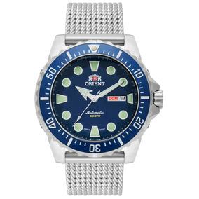 d6a43bc0a4e Relógio Orient Masculino 469ss073 D1sx 500m Poseidon Netuno