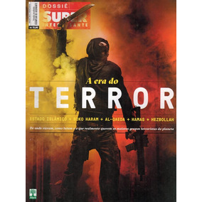 Super Interessante: A Era Do Terror / Estado Islâmico / Boko