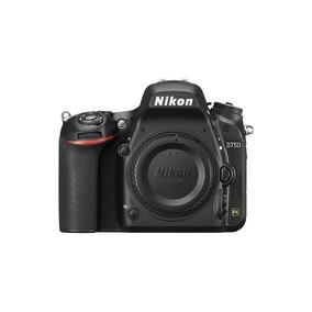 Nikon - D750 Cámara Réflex Digital (sólo El Cuerpo) - Negro