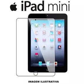 Pelicula Vidro Temperado Para Apple Ipad Mini 1,2,3 - Reta
