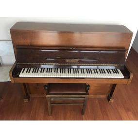 a8b1bc335bb01 Piano Fritz Dobbert - Pianos Verticais em São Paulo no Mercado Livre ...