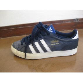 Zapatillas adidas Basquet Profi Azules