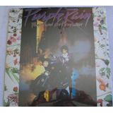 Prince And The Revolution. Purple Rain. Disco L.p Sellado 84