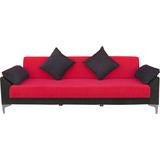 Sillón Sofa Cama De Tres Cuerpos Divan Cama