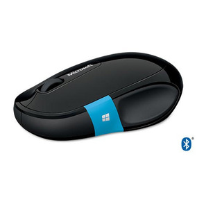 Mouse Microsoft Bluethooth Sculpt Comfort Negro H3s-00009