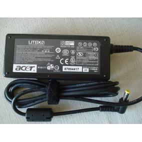 Cargador Adaptador Corr Laptop Acer Original 10/10 Envios