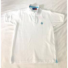 Camisa Polo Smith Brothers Branca 0711c40ec788c