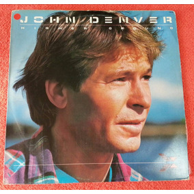 John Denver - Higher Ground - 1989 (lp)