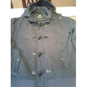 Abrigo Montgomery - Vestuario y Calzado en Mercado Libre Chile 091a7e731cd5