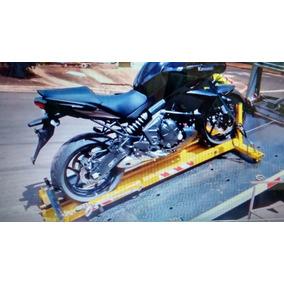 Suporte Transporte Motocicleta