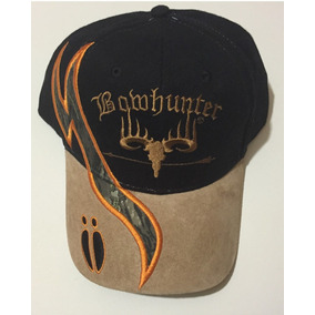 Gorra Bowhunter Skull Gear