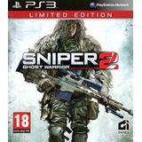 Sniper Ghost Warrior 2 Ps3 Digital Gcp