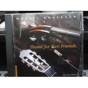 Muriel Anderson - Theme For Two Friends