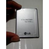 Bateria ((original)) Lg L70 Y L65