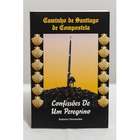 Livro Caminho De Santiago De Compostela