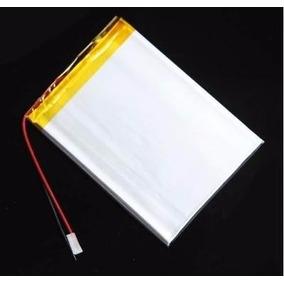 Bateria Para Tablet 7 3.7v 3000 Ma Pantalla Q88 Allwinner