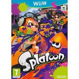Splatoon. Wii U / Descarga En Puerto Ordaz