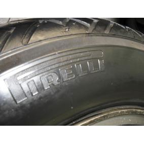 Puma - Pneu Pirelli Cn-36 Media 185.70.r14 Rarissimo -