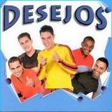 Cd Desejos - Felicidade De Sonhar (2001)