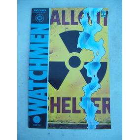Watchmen Nº 3 - Alan Moore - Editora Abril - 1999