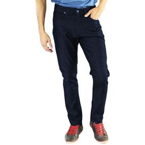Calça Jeans Versatti Masculina Com Elastano Porto