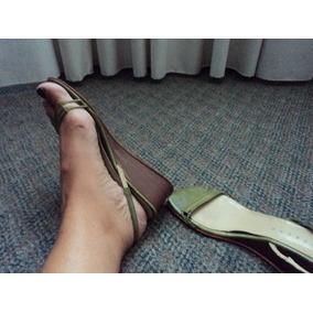 Zapatos Taco De Madera Dama - Calzados en Mercado Libre Uruguay c93a154f0d49
