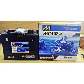 Bateria Moura Citycom 300 2011 2012 2013 Ma10e Ref Ytx 12bs