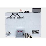 Generador De Vapor 16m3 Control Digital Deluxe Baño Sauna
