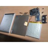 Tablet Prolink De 9.7 Md-0697 :: Se Vende Por Partes 100% Ok