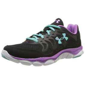 Tenis Under Armour A Micro G® Engage Para Dama Envio Gratis 5e999722ef70a
