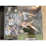 Maradona Fanatico Figurines