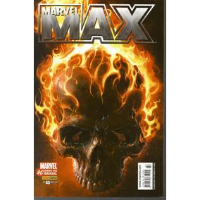 Marvel Max 43 - Panini - Bonellihq Cx18 C19