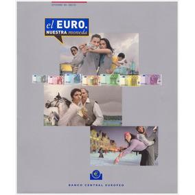 El Euro. Nuestra Moneda / Banco Central Europeo - Espanhol